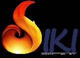 Logo Empresas SIKI SAS | Marca SiKI Software ERP Sistema Administrativo y Contable
